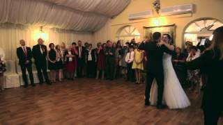 First dance / Pierwszy Taniec - What The World Needs Now is Love