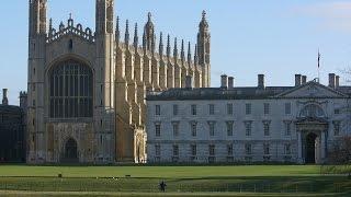 Bite Size Cambridge - Sir Isaac Newton