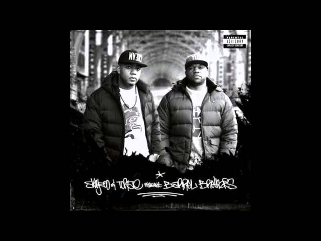 All In Together (Prod. By Black Milk) Skyzoo & Torae - feat. Sean Price & Guilty Simpson