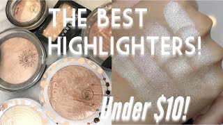 Baixar The BEST Highlighters UNDER $10!