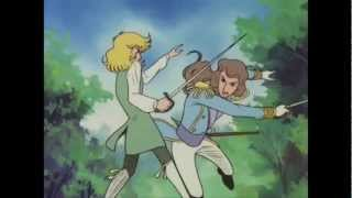 Lady Oscar/Rose of Versailles - Hexagone AMV