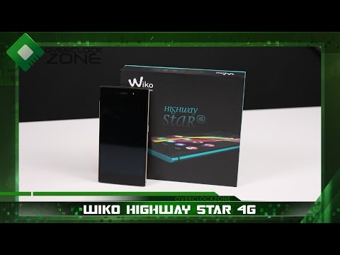 Wiko Highway Star 4G : OverclockzoneTV#2 EP.80