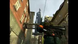 Half-Life 2 Beta Soundtrack Route to City 17 mp3