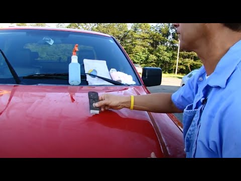 "Paint Overspray Removal of Texas ""how to remove Protective & Marine Coatings overspray from vehicle"""