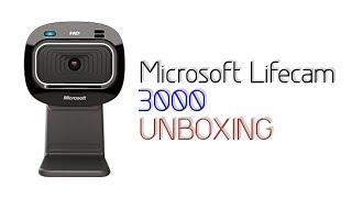 Microsoft Lifecam 3000 HD Unboxing (BG) - Face reveal-а идва скоро ;)