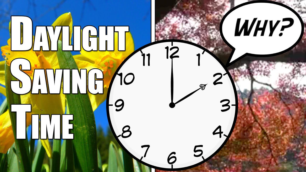 Daylight Saving Time A Brief History Youtube