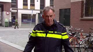 Mishandeling in Minderbroederstraat Breda