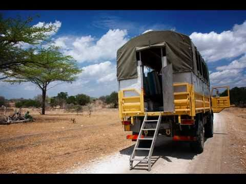 AdventurAfrica on the road.mov