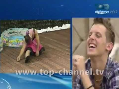 Big Brother Albania 5 - Dita 43 - Spektakli ( pjesa 2 )