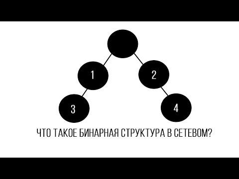 Что такое бинарная
