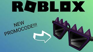 HOW TO GET THE SPIKY CREEPY SHADES | Roblox