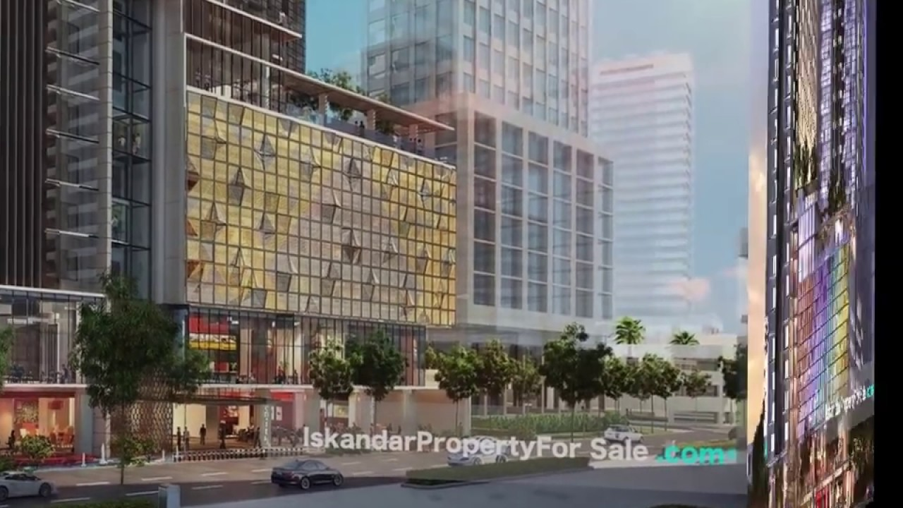 Johor Property For Sale