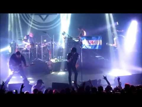 HIM - Don't Cry For Me Argentina + Sleepwalking Past Hope