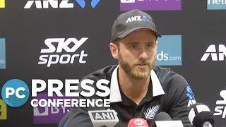 'We know India are going to prove to be a strong challenge' - Williamson