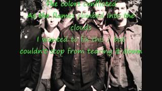 Linkin Park Burn It Down With Lyrics