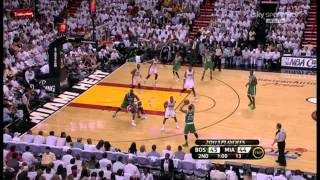 2011 ECSF Miami Heat V Boston Celtics Game 5