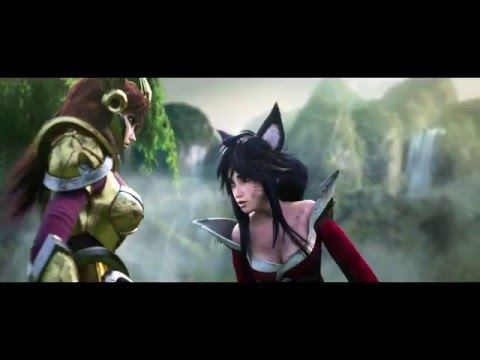 If I had You [GMV] - League of Legends