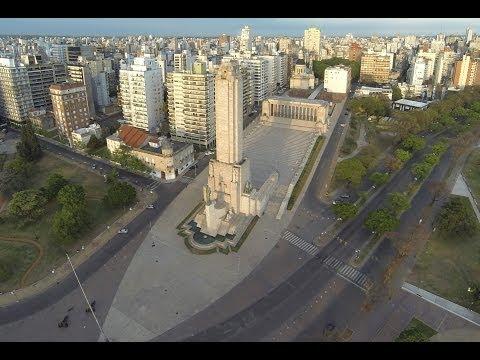 Rosario, Mi ciudad - Santa Fe - Argentina