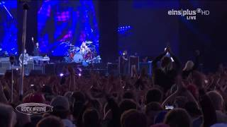 Foo Fighters - The Pretender (Live RaR 2015)