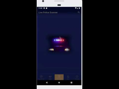 Scanner Radio Fire and Police Scanner Apps on Google Play