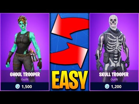 How To Trade Skins In Fortnite - Fortnite Trading Skins In Fortnite! (Trading In Fortnite)