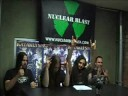 KATAKLYSM Re-Sign To Nuclear Blast Records!