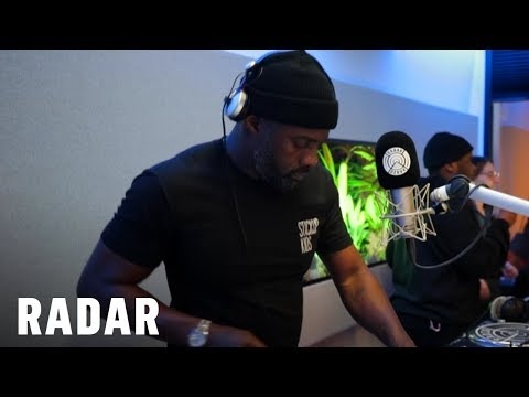 Idris Elba | Full DJ Set on Radar Radio
