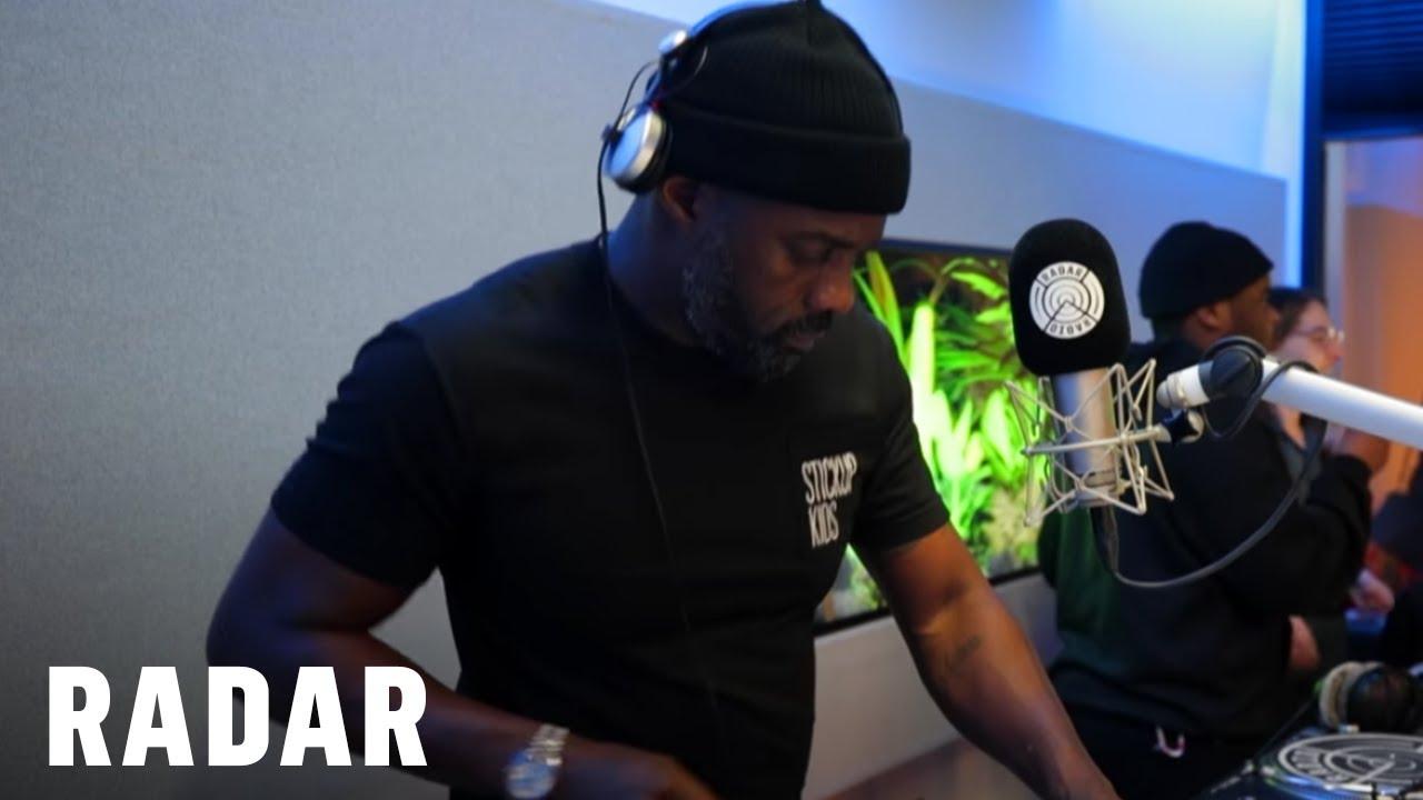 Download Idris Elba | Full DJ Set on Radar Radio