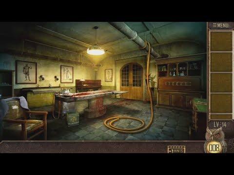 Can You Escape The 100 Room X Level 14 Walkthrough