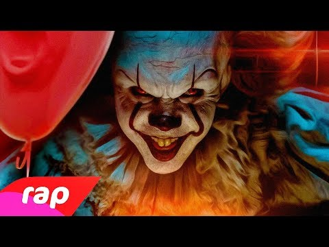 Rap Do Pennywise It A Coisa O Palhaco 7 Minutoz Letras Mus Br