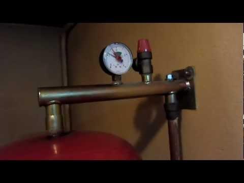 видео: Обзор мини котельной
