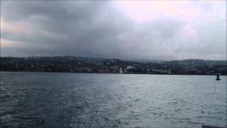 Sun Dreamer pt2 Montego Bay 2012 Catamaran Cruise