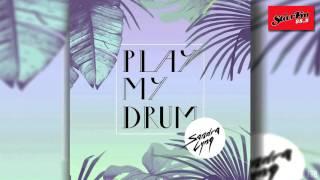 Sandra Lyng - Play My Drum [Radio Edit]