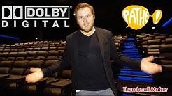On visite la nouvelle salle de cinéma (DOLBY) Pathé Docks 76