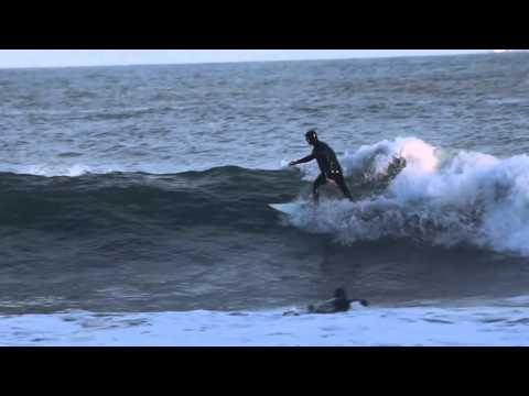Coldingham Bay Surf
