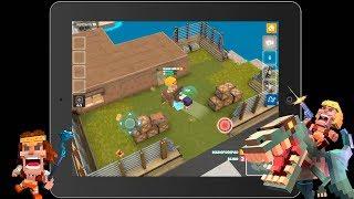 Dinos Royale - Pubg, .io и Minecraft в одной игре