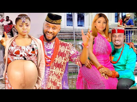 The Real Father Of My Unborn Child Complete Season – Regina Daniels/Yul Edochie 2020 Nigerian Movie