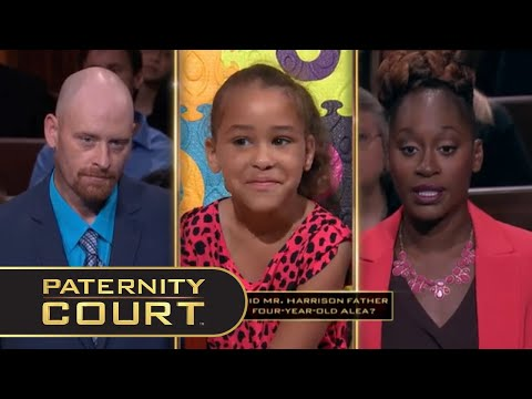 Man Believes Words In Angry Spat About Paternity Are Actually True (Full Episode) | Paternity Court