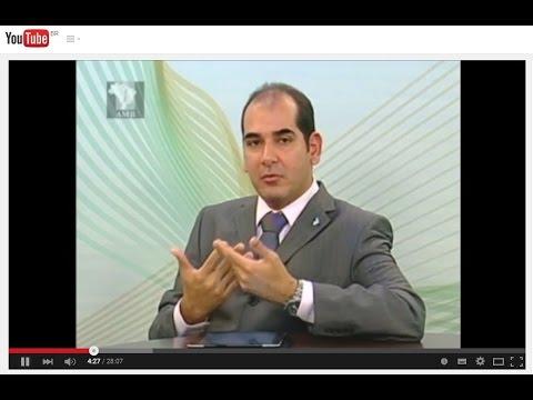 Juiz Marcelo Mesquita fala sobre cibercrimes ao Brasil Justiça