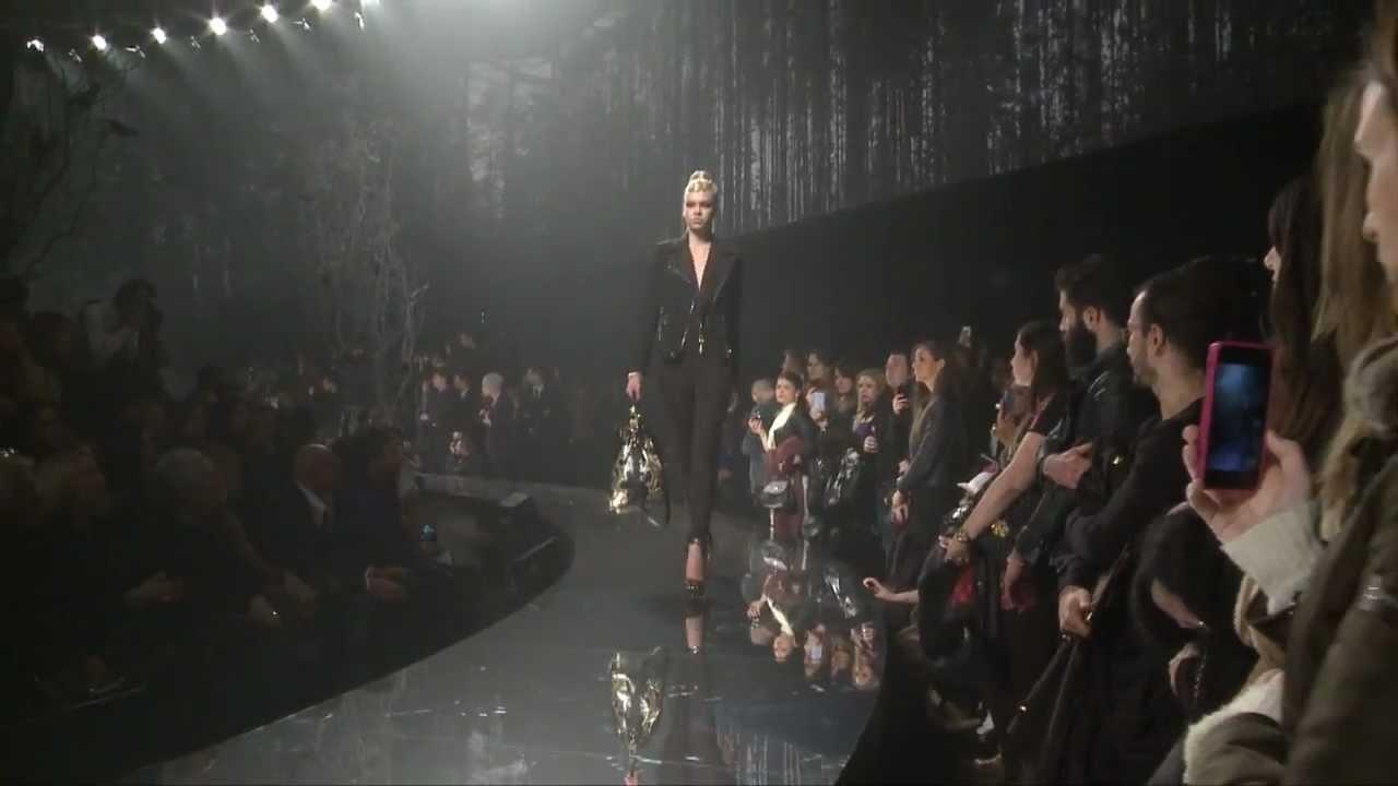 PHILIPP PLEIN Frauen Fashion Show Herbst Winter