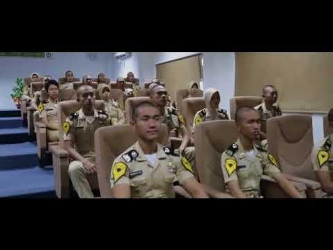Sipencatar 2018 Akademi Perkeretaapian Indonesia Madiun