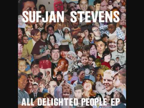 Sufjan Stevens - The Owl and the Tanager