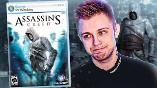 ЭТО ЖЕ ASSASSIN'S CREED 1