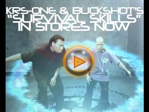 KRS-ONE & BUCKSHOT -
