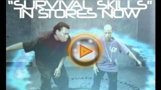 "KRS-ONE & BUCKSHOT - ""Survival Skills"" (Music Video)"