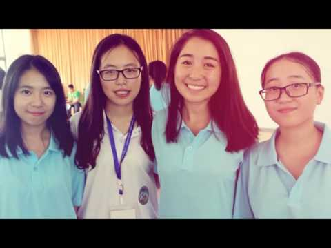2015 Guangdong Service Learning Program