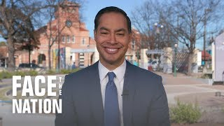 Julián Castro enters 2020 presidential contest