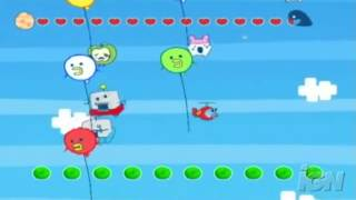 Tamagotchi Party On - Minigame Music 01