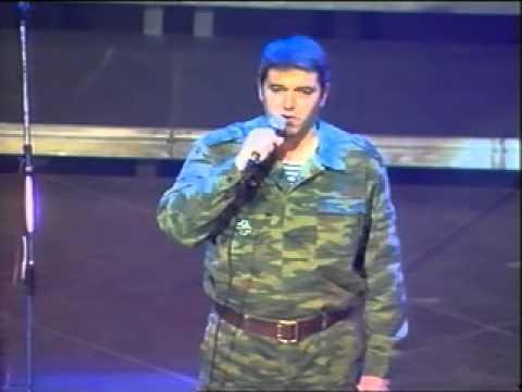 Валерий Петряев Батальонная Разведка