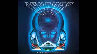 Journey - Faithfully (HQ)